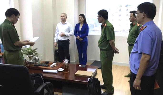 Vợ CEO Alibaba Nguyễn Thái Luyện cấu kết với em chồng rửa tiền-1