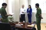 Vợ CEO Alibaba Nguyễn Thái Luyện cấu kết với em chồng rửa tiền