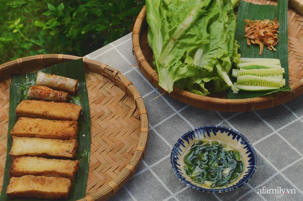 Sở hữu mảnh vườn thật chill, chàng trai trẻ Kiên Giang yên tâm nấu ăn, đọc sách, ngắm cây những ngày giãn cách-20