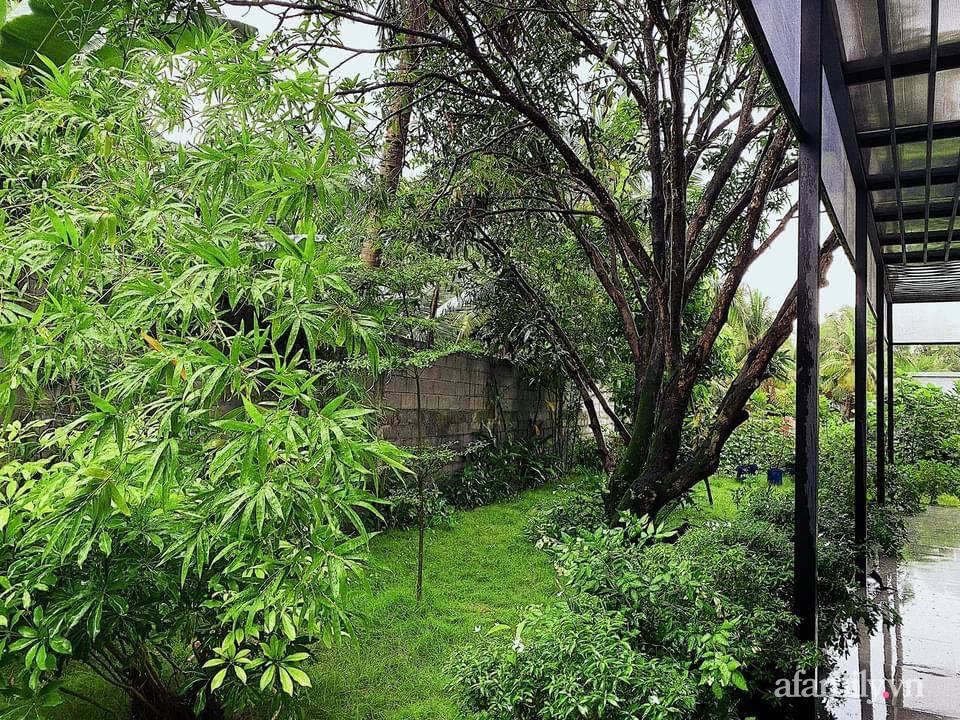 Sở hữu mảnh vườn thật chill, chàng trai trẻ Kiên Giang yên tâm nấu ăn, đọc sách, ngắm cây những ngày giãn cách-32