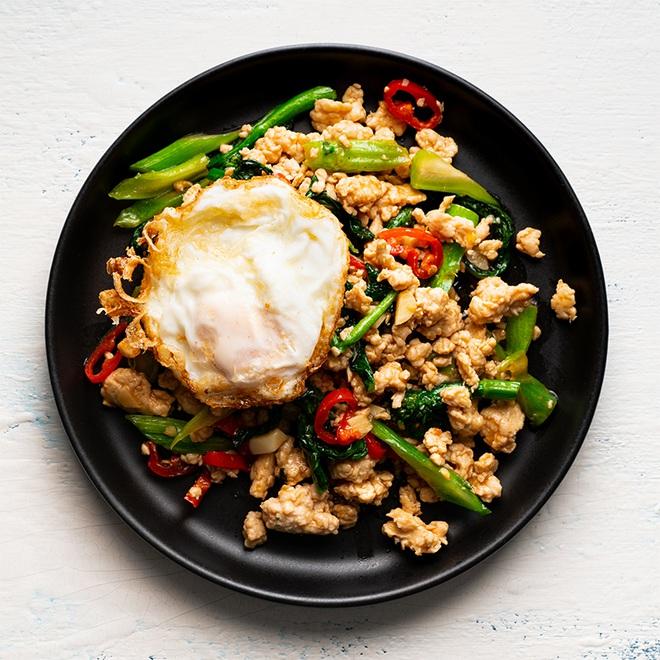 Gợi ý 5 món ăn ngon cho người bận rộn, chỉ mất 10 phút để nấu-2