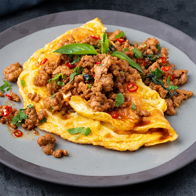 Gợi ý 5 món ăn ngon cho người bận rộn, chỉ mất 10 phút để nấu-4