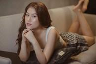 Khoe ảnh với mẹ, ái nữ nhà đại gia thủy sản đáp trả thẳng mặt netizen khi được hỏi bố đâu