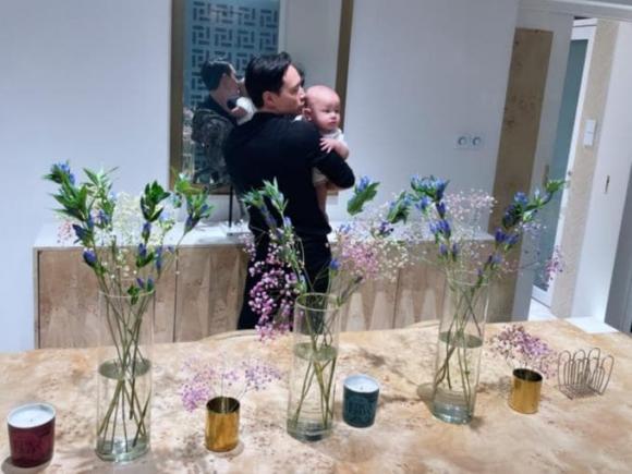 Những ngóc ngách đắt giá được Hà Hồ yêu thích trong căn biệt thự tiền tỷ hoành tráng do Kim Lý xây dựng-6