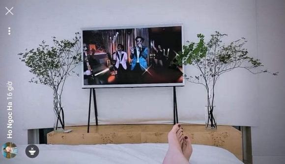 Những ngóc ngách đắt giá được Hà Hồ yêu thích trong căn biệt thự tiền tỷ hoành tráng do Kim Lý xây dựng-7