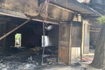 2 vợ chồng tử vong trong vụ cháy cửa hàng đồ điện ở Hải Phòng: Có dấu hiệu của một vụ án mạng