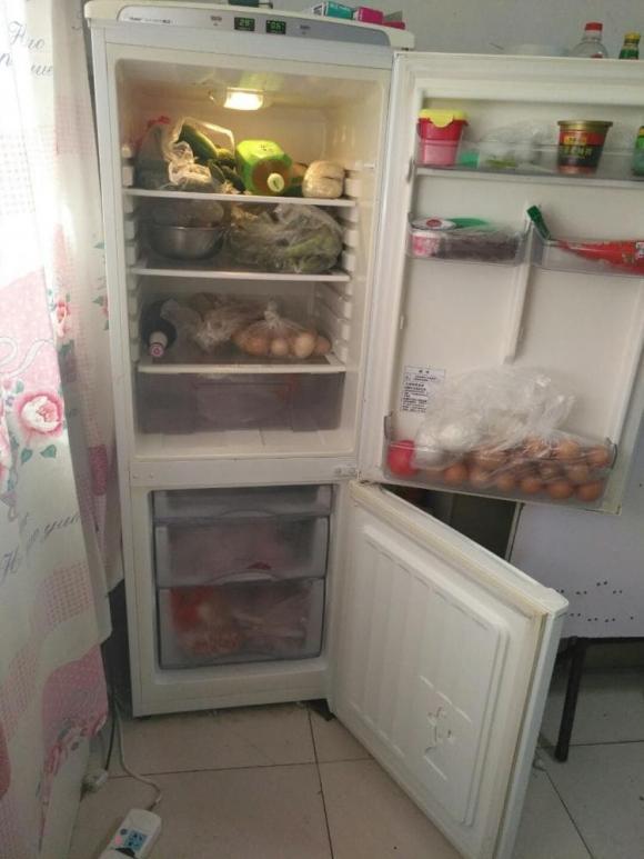 Đừng nhét túi ni lông vào tủ lạnh! Hãy nhìn cách làm này của những người thông minh, rất gọn và sạch sẽ-1