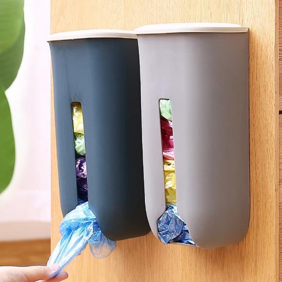 Đừng nhét túi ni lông vào tủ lạnh! Hãy nhìn cách làm này của những người thông minh, rất gọn và sạch sẽ-6