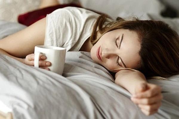Phụ nữ đừng phạm sai lầm nghiêm trọng này khi đi ngủ vì còn nguy hiểm hơn cả ung thư, thậm chí khiến đột tử-3