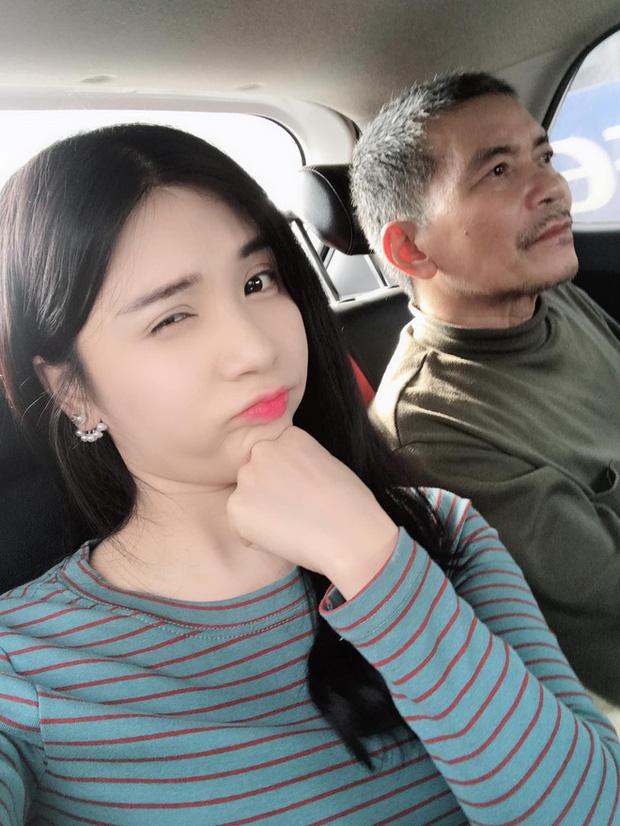 Bố qua đời vì ung thư phổi, Thanh Bi đau lòng không thể về nhà vì dịch Covid-19, Quang Lê xót xa động viên tình cũ-6