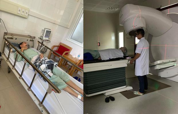 Bố qua đời vì ung thư phổi, Thanh Bi đau lòng không thể về nhà vì dịch Covid-19, Quang Lê xót xa động viên tình cũ-5