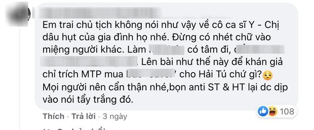 Rộ chuyện 1 vị chủ tịch chia tay vì bạn gái đỏng đảnh và minh oan cho trà xanh, netizen réo tên Sơn Tùng và chỉ ra điểm vô lý-2