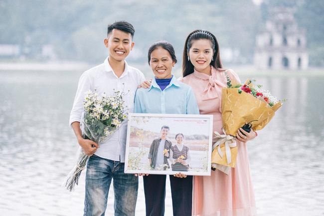 Hot: Đồng Văn Hùng của Ẩm thực mẹ làm thông báo lấy vợ bằng hình ảnh bá đạo chứng minh nhà là phải có nóc-2