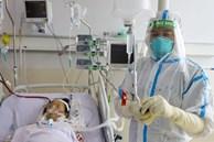 Đâu là giới hạn của con người? - Tâm sự 'gan ruột' của bác sĩ truyền nhiễm ở tâm dịch TP HCM