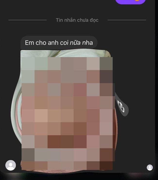 Xôn xao việc nam sinh lớp 6 nhắn tin gạ bạn nữ chat sex, gửi hình bộ phận nhạy cảm-3