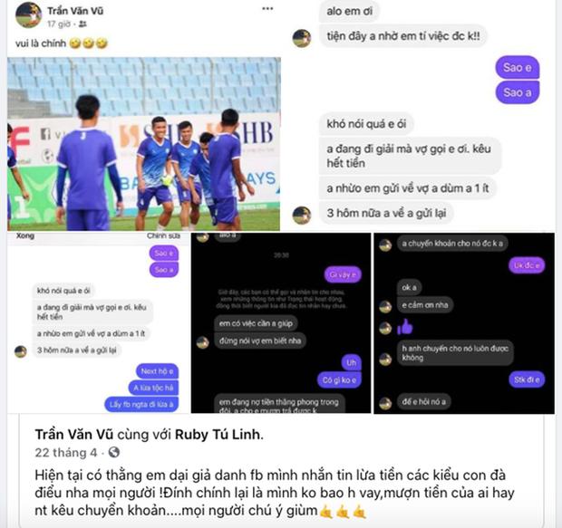 Sốc: Cầu thủ Việt Nam bị dọa giết vợ con, thủ phạm cũng là nạn nhân-1