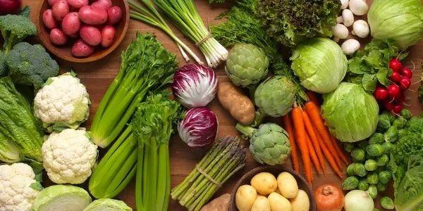 Bảo quản thức ăn như thế nào trong mùa dịch, dù để cả tháng vẫn tươi ngon mà chẳng lo mất chất dinh dưỡng-3