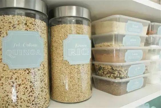 Bảo quản thức ăn như thế nào trong mùa dịch, dù để cả tháng vẫn tươi ngon mà chẳng lo mất chất dinh dưỡng-10