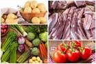 Bảo quản thức ăn như thế nào trong mùa dịch, dù để cả tháng vẫn tươi ngon mà chẳng lo mất chất dinh dưỡng