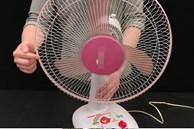 Đừng vội vứt chiếc quạt điện nếu nó bị hỏng, hãy đặt một chai nhựa to ở giữa, cả nhà sẽ đổ xô vào sử dụng