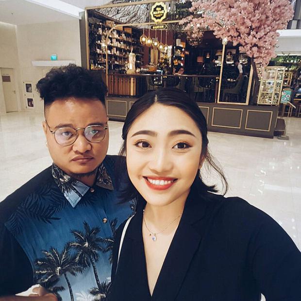 Nguyên nhân Vinh Râu và Lương Minh Trang ly hôn là gì?-2