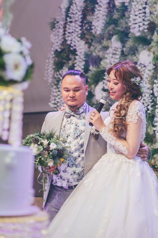 Nguyên nhân Vinh Râu và Lương Minh Trang ly hôn là gì?-3