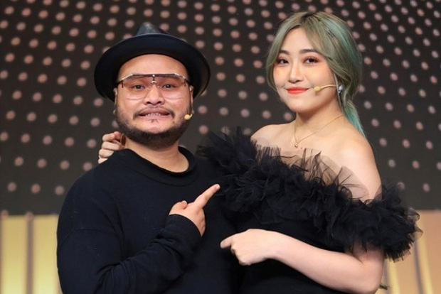 Nguyên nhân Vinh Râu và Lương Minh Trang ly hôn là gì?-4