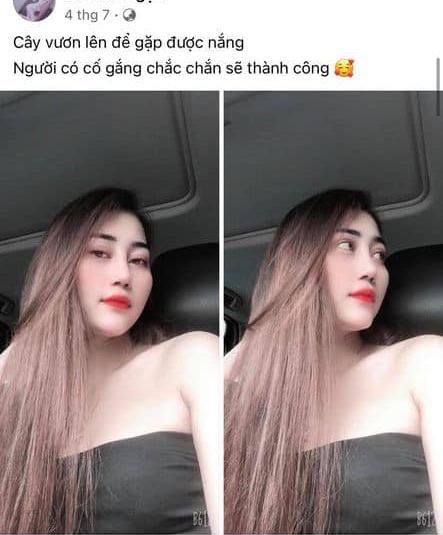 Chân dung thiếu nữ sinh năm 1999 bị truy nã vẫn đi buôn 1.500 viên thuốc lắc ở Bắc Giang-2