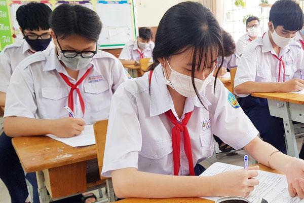 Nóng: Trường công lập đầu tiên tại TP.HCM thông báo xét tuyển vào lớp 10-1