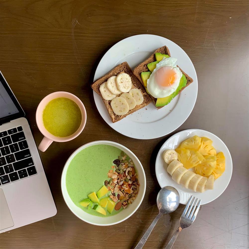 Loanh quanh ở nhà chẳng biết làm gì, học ngay cô nàng 9x cách lên thực đơn 30 bữa sáng thơm ngon hơn đứt ngoài hàng, chi phí cho hai người mỗi ngày chỉ bằng bát phở-4