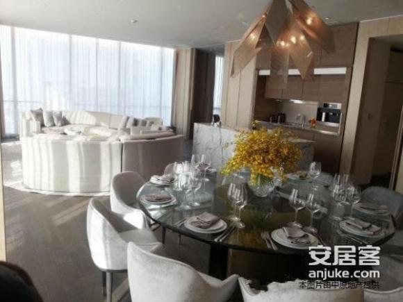 Cận cảnh biệt thự của Huỳnh Hiểu Minh, bên ngoài như tòa lâu đài, nội thất sang trọng bậc nhất, Angelababy sống như công chúa-10