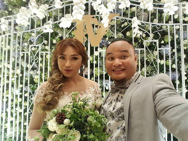 Lương Minh Trang hé lộ cuộc sống làm dâu nhà Vinh Râu: Bị ba chồng phản đối, chỉ dùng 1 tuyệt chiêu mà thay đổi cả thế trận-1