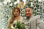 Lương Minh Trang hé lộ cuộc sống làm dâu nhà Vinh Râu: Bị ba chồng phản đối, chỉ dùng 1 tuyệt chiêu mà thay đổi cả 'thế trận'