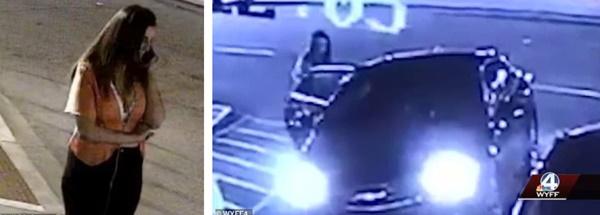 Án mạng rúng động Mỹ: Gọi Uber nhưng lên nhầm xe lạ, cô gái bị đâm liên tiếp 120 nhát dao kinh hoàng với loạt tình tiết gây phẫn nộ-2