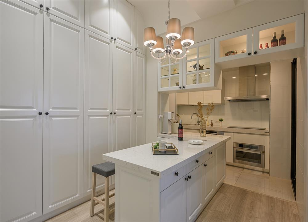 Căn hộ 48m² đầy đủ các khu vực chức năng đẹp hoàn hảo của vợ chồng trẻ-10