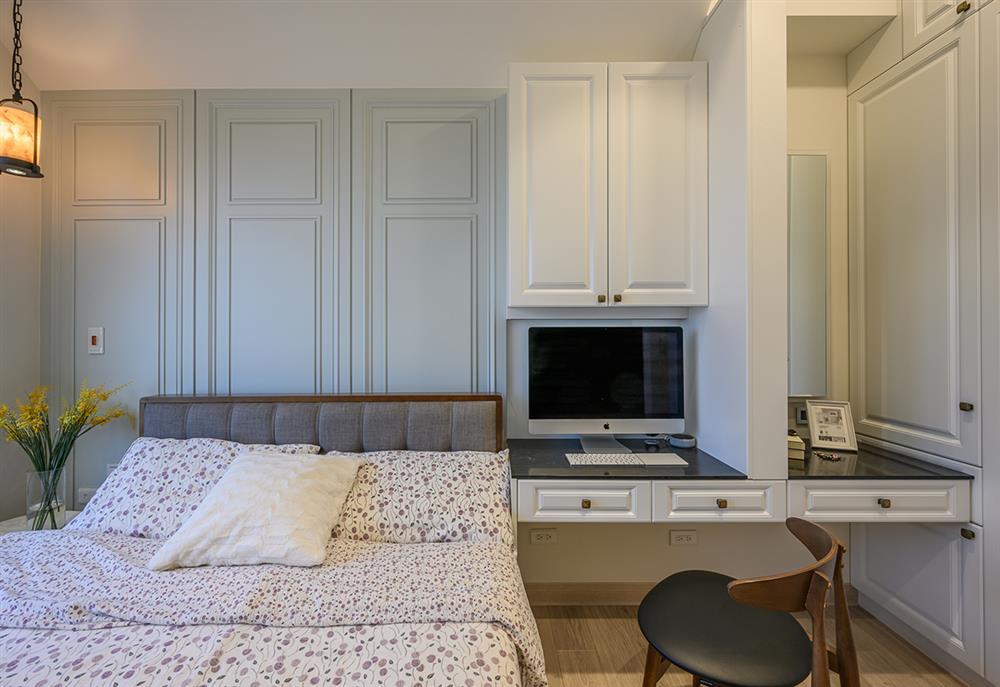 Căn hộ 48m² đầy đủ các khu vực chức năng đẹp hoàn hảo của vợ chồng trẻ-11