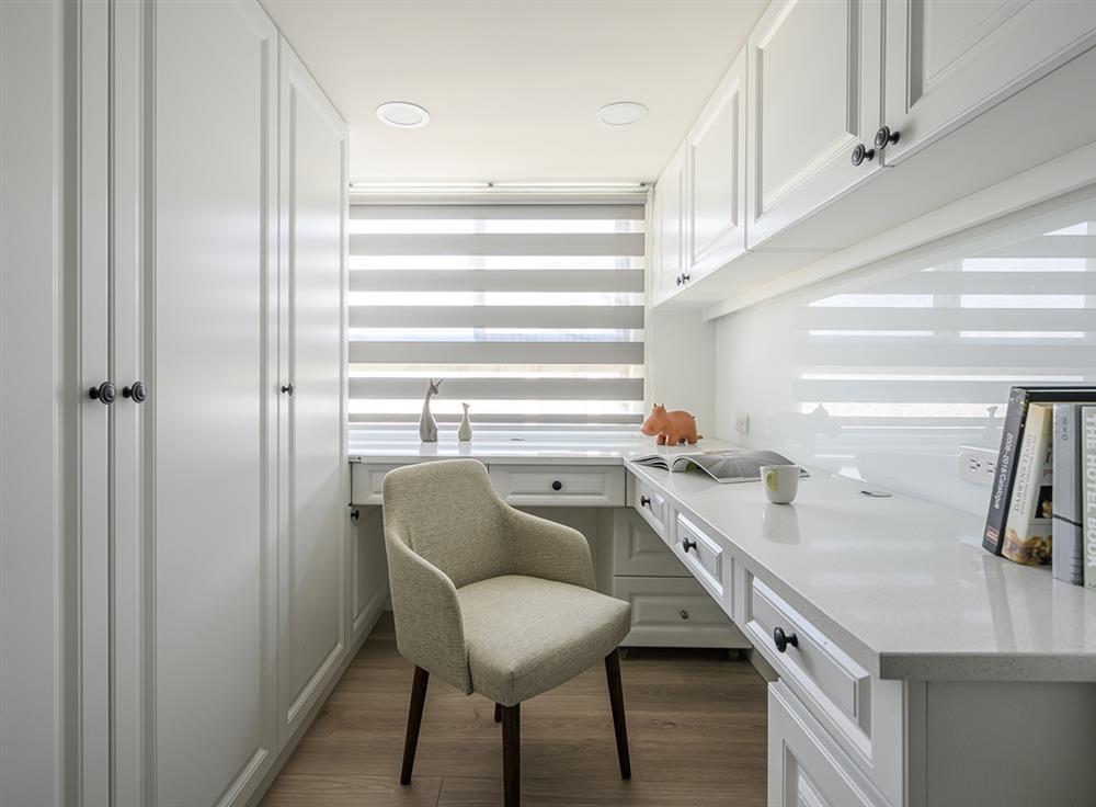 Căn hộ 48m² đầy đủ các khu vực chức năng đẹp hoàn hảo của vợ chồng trẻ-14