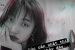 Giữa đêm, Lương Minh Trang buồn bã nói 1 câu khiến dân tình lo lắng hậu công bố ly hôn Vinh Râu
