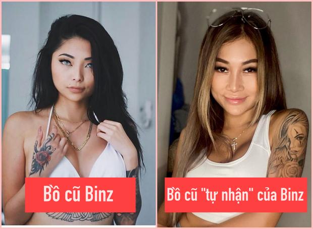 Liên tục bị hỏi chị là bồ Binz à - Binz hôn có giỏi không, gái xinh này làm luôn clip đáp trả hút hơn 3,2 triệu view!-3