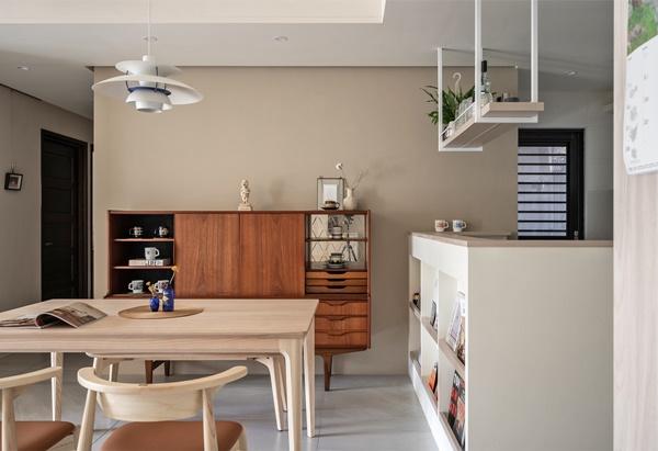 Mãn nhãn với căn hộ 36m² mang thiết kế cực thông thoáng, nội thất retro tinh tế dành cho vợ chồng trẻ-12