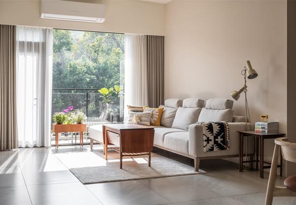 Mãn nhãn với căn hộ 36m² mang thiết kế cực thông thoáng, nội thất retro tinh tế dành cho vợ chồng trẻ-8