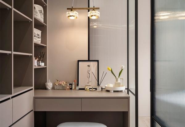Mãn nhãn với căn hộ 36m² mang thiết kế cực thông thoáng, nội thất retro tinh tế dành cho vợ chồng trẻ-16