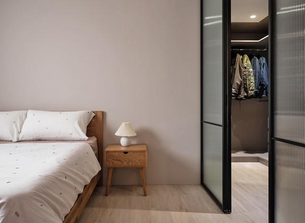 Mãn nhãn với căn hộ 36m² mang thiết kế cực thông thoáng, nội thất retro tinh tế dành cho vợ chồng trẻ-15
