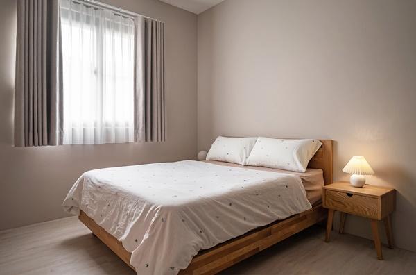 Mãn nhãn với căn hộ 36m² mang thiết kế cực thông thoáng, nội thất retro tinh tế dành cho vợ chồng trẻ-14