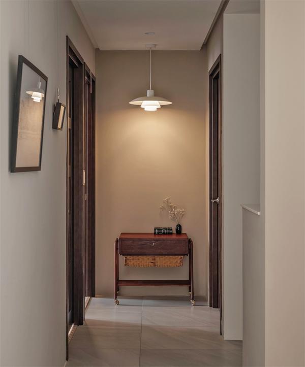Mãn nhãn với căn hộ 36m² mang thiết kế cực thông thoáng, nội thất retro tinh tế dành cho vợ chồng trẻ-13