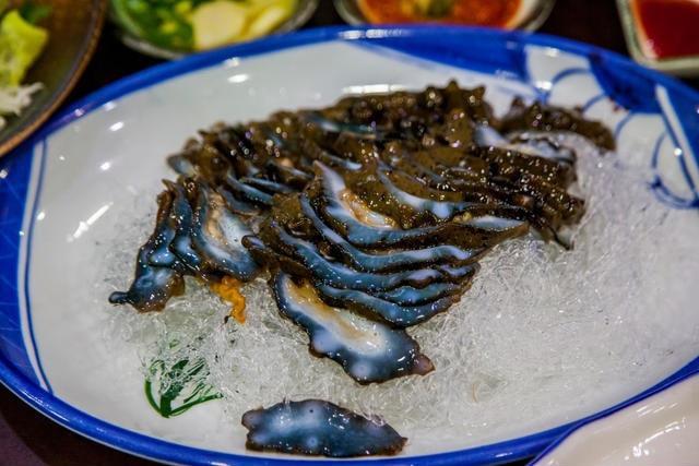 Lạ lùng loại nhân sâm biển càng xấu càng đắt, có giá tới 68 triệu đồng/kg-6