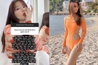 Tip giữ dáng nghiêm ngặt giúp Diễm My 9X 'cân' mọi kiểu bikini hiểm hóc