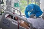 Bộ Y tế thiết lập khẩn cấp 3.000 giường hồi sức tích cực tại TP.HCM