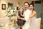 Cuộc tình ngắn ngủi ít người biết của Trang Trần và đại gia điển trai