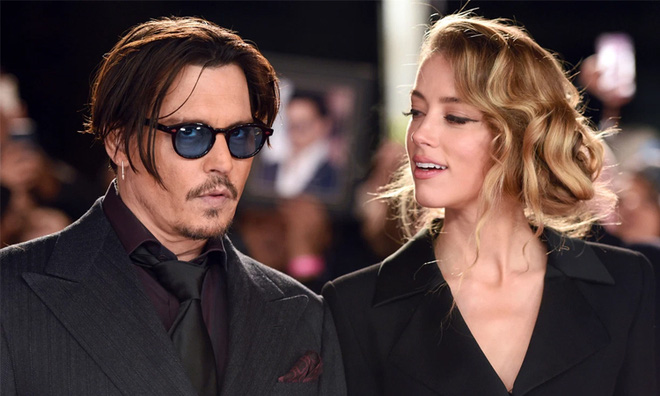 Sự nghiệp Johnny Depp tan hoang sau phốt đánh vợ cũ: Mất hàng loạt vai, phim bị đắp chiếu, khả năng bị đuổi khỏi Cướp Biển Vùng Caribe?-1